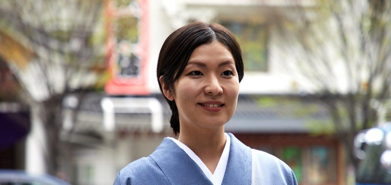 ONODERA USER RUN執行役員山口 陽子